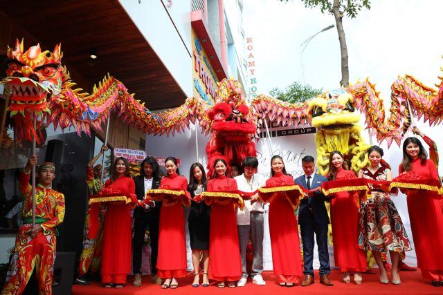 Thước Tầm Group khai trương showroom tại Đà Nẵng, nhiều ưu đãi hấp dẫn dành cho khách hàng