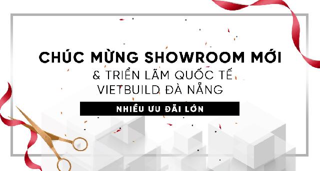 Thước Tầm Group tham gia Triển lãm Vietbuild Đà Nẵng 2019: Ưu đãi lớn cho khách hàng đến tham quan