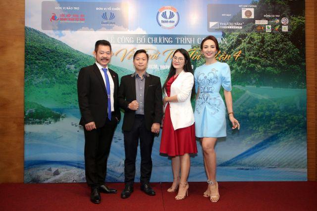 CLB Doanh nhân Khánh Hòa – Sài Gòn sẽ tặng xe đạp, quà, nhà tình thương cho hộ nghèo ở Khánh Hoà
